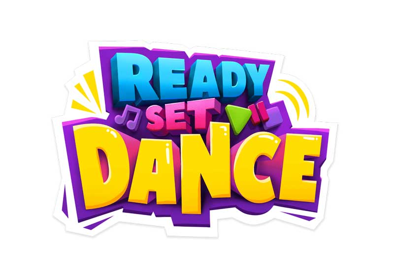 Ready Set Dance